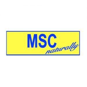 MSC Naturally