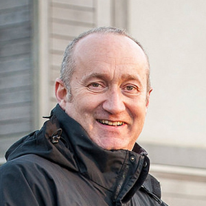 Professor Pete Walker