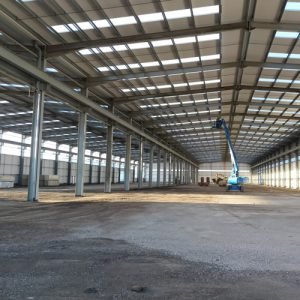 Cleveland Steel Warehouse
