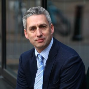 Professor Sean Smith