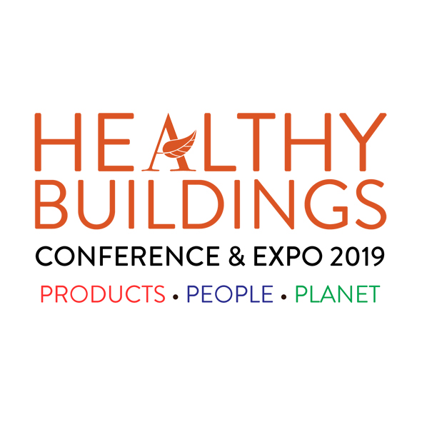 Healthy Buildings 2019 Presentations