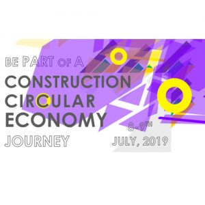 ASBP at 1st International Conference on Construction Circular Economy