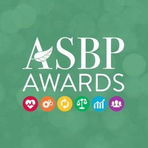 ASBP Awards 2020 now open for entries