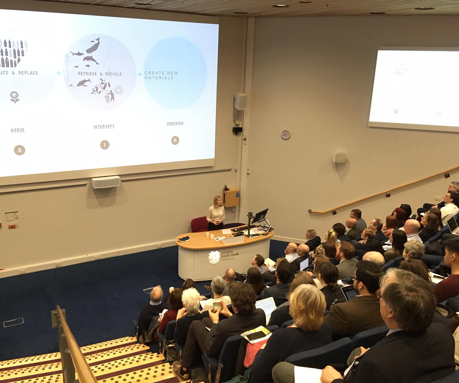 Healthy Buildings 2019 keynote speaker Emily Penn